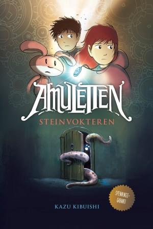 Amuletten – et forrykendeeventyr!
