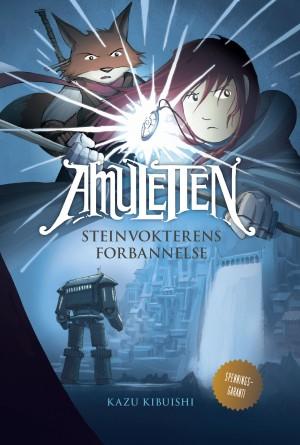 Amuletten 2: Bedre ogbedre
