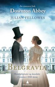 Downton Abbey-skaper medroman